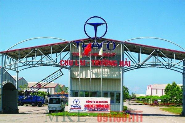 Bảng giá cước vận chuyển hàng từ TpHCM đi Quảng Nam