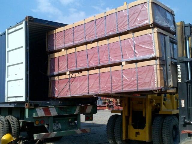 Bảng giá cước vận chuyển hàng Tp.HCM đi Phú Yên