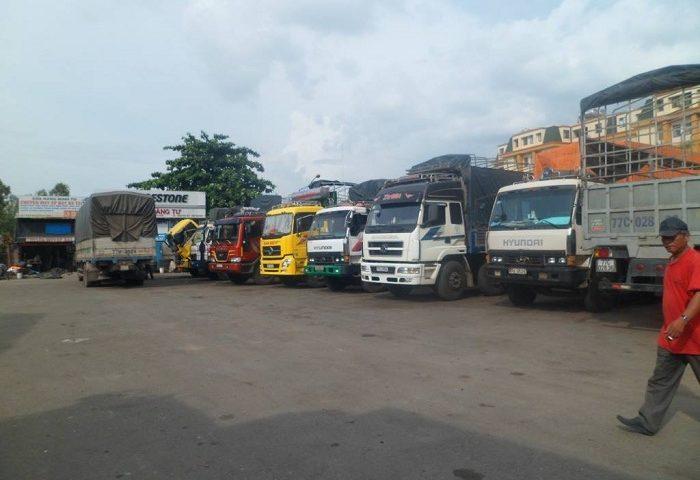 Chành xe TPHCM đi Đà Nẵng giá rẻ