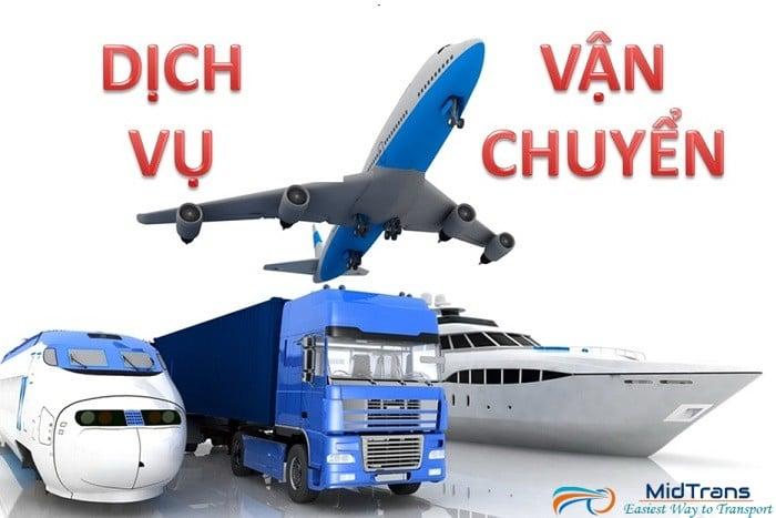 Lợi ích khi sử dụng dịch vụ vận chuyển hàng hóa trọn gói