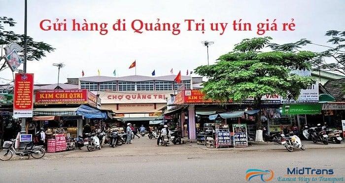Gửi hàng đi Quảng Trị từ Sài Gòn/Hà Nội