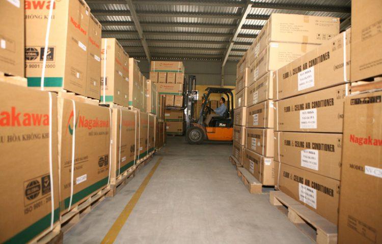 Gửi hàng từ Sài Gòn đi Thanh Hóa an toàn và nhanh chóng