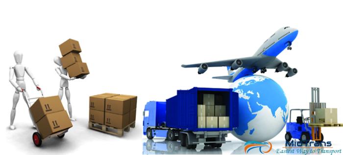Dịch vụ vận chuyển hàng hóa trọn gói