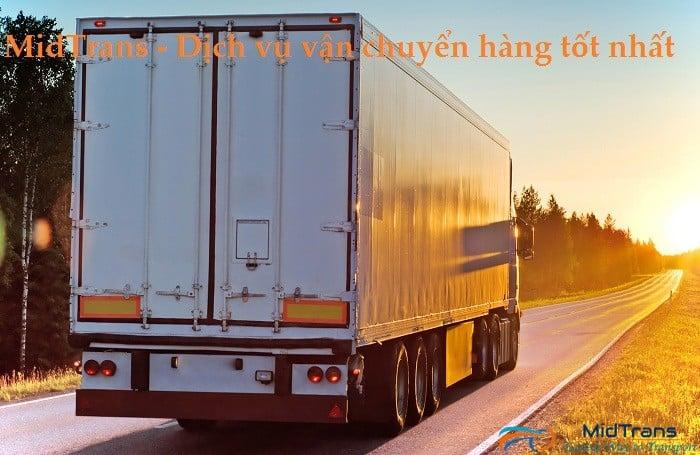 Dịch vụ vận chuyển hàng đi Nha Trang giá rẻ