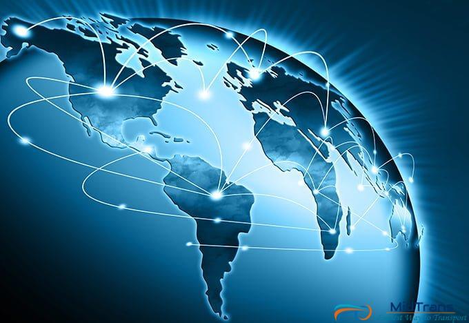 Tổng quan về thị trường Logistics thế giới 2019