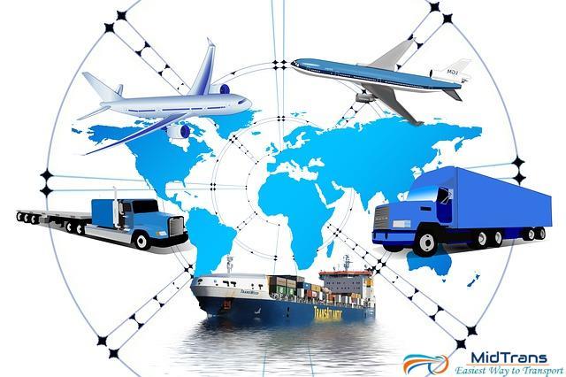 Xu hướng phát triển của các dịch vụ Logistics 2018-2019