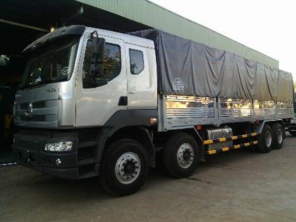 Tại sao phải sử dụng dịch vụ thuê xe tải 19-20 tấn TP.HCM?