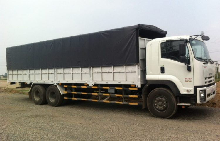Chành xe gửi hàng HCM đi Thái Nguyên