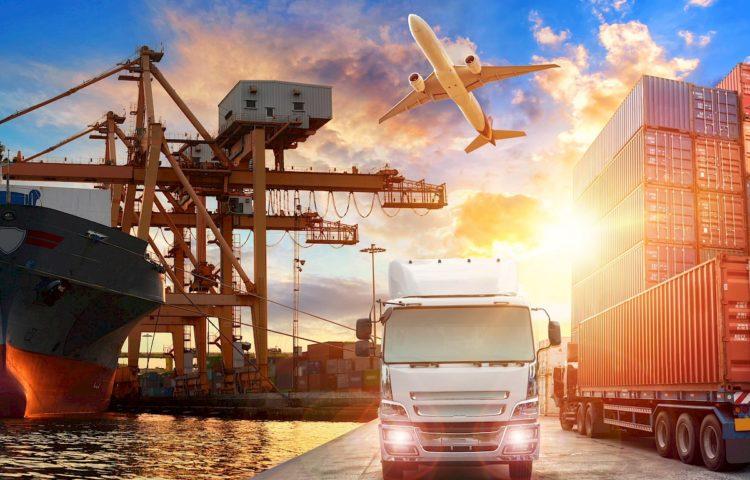 Tình hình thực tế các loại hình dịch vụ Logistics trên thế giới