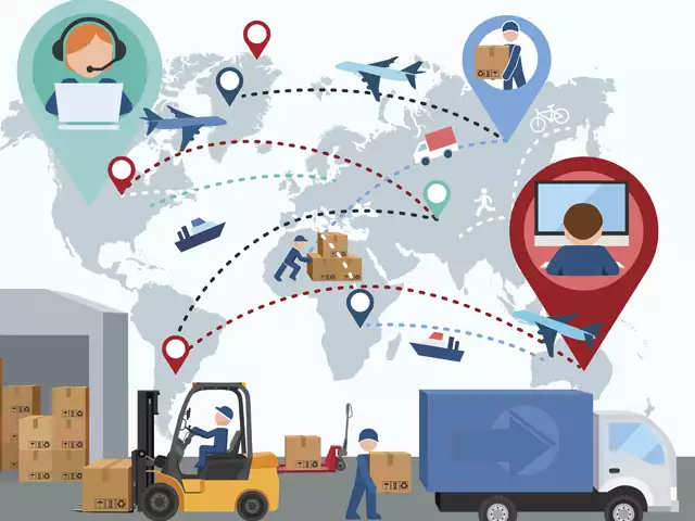 Những khó khăn khi tham gia ngành logistics 2020