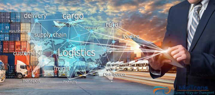 Thủ tục thông quan xuất nhập khẩu cho hàng hóa