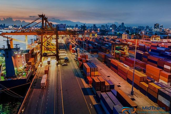 Thực trạng Logistics nội địa Việt Nam hiện nay