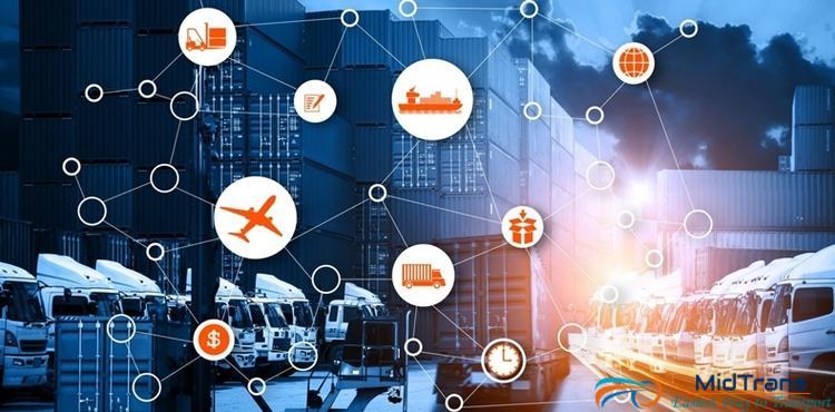 Xu hướng ứng dụng Logistics trong sản xuất – kinh doanh