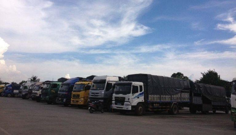 Nhu cầu vận chuyển hàng Đồng Nai đi Quảng Bình hiện nay