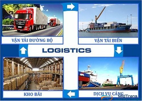 Các chính sách về Logistics ban hành 2019