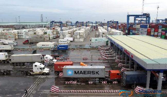 Dịch vụ vận tải hàng hóa là gì?