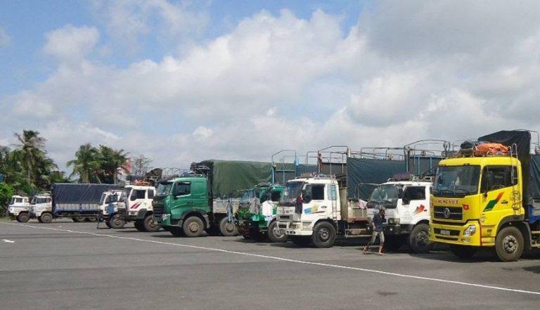 Vận chuyển hàng Sài Gòn – Bắc Ninh