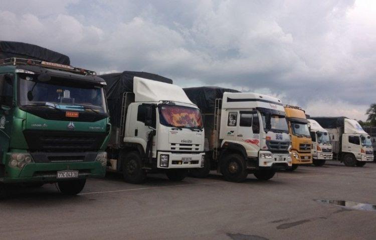 Chành xe gửi hàng HCM đi Hưng Yên