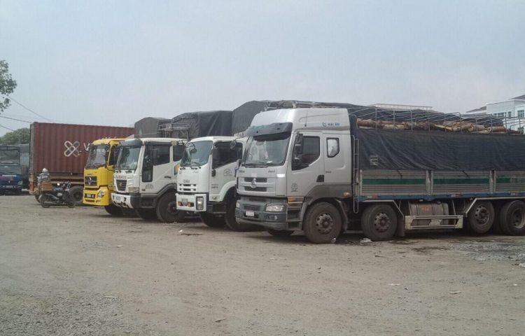 Chành xe gửi hàng đi Hội An – Quảng Nam
